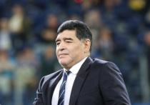 Врач Марадоны отреагировал на обвинения в его смерти