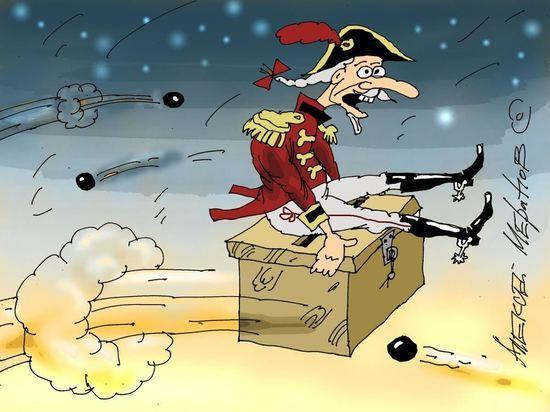По версии «МК»: Выборы в карельское Заксобрание начались
