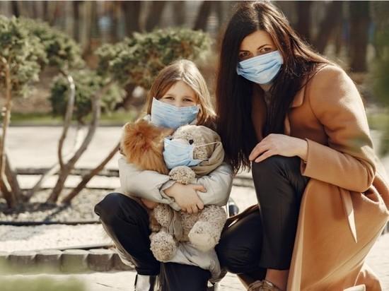 Новый вирус поражает кишечник и влияет на иммунитет