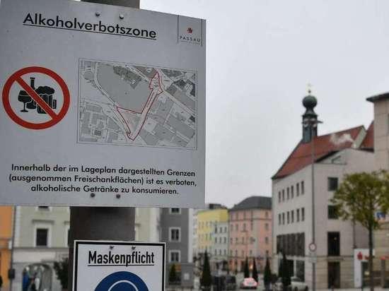 В Германии выявлено 14.255 инфицированных — на 1.000 больше, чем неделю назад