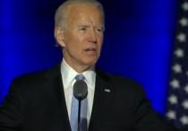 Лечащий врач победившего на президентских выборах США демократа Джо Байдена подтвердил у него два небольших перелома стопы