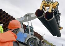 Они четыре года «закулисно работали в Вашингтоне», чтобы помешать строительству газопровода