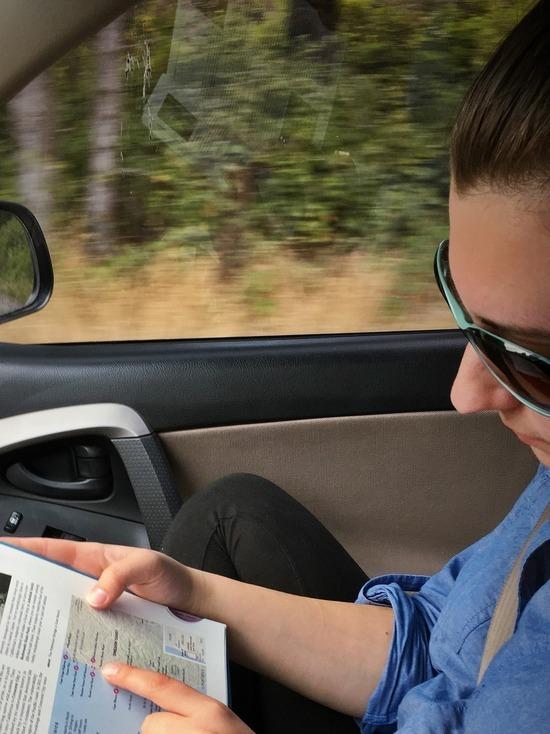 МВД предложило выделить 19 обязательных навыков вождения