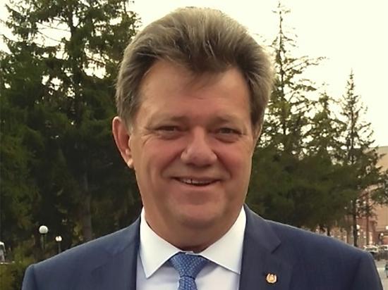 Суд оставил в силе арест мэра Томска Кляйна