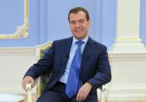 Дмитрий Медведев может стать наставником молодых политиков в  Бурятии