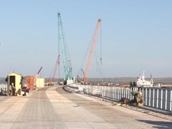 Сергей Иванов назвал глобальный минус строительства моста на Сахалин