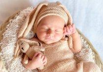 В Луганске за неделю родилось 49 малышей