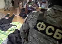 Еще два члена банды Шамиля Басаева взяты под арест