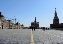 В Москве на территории Кремля покончил с собой сотрудник 5 отдела УЛО СОМ ФСО России