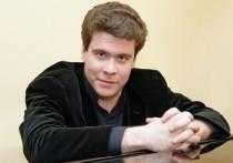 В Салехарде зрителям запретят дарить цветы Денису Мацуеву во время концерта