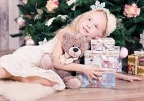 Для детей ДНР готовят 90 000 подарков к Новому году