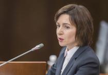 В Кремле предупреждают, что вывод российских миротворцев  из Приднестровья может привести к серьёзной дестабилизации