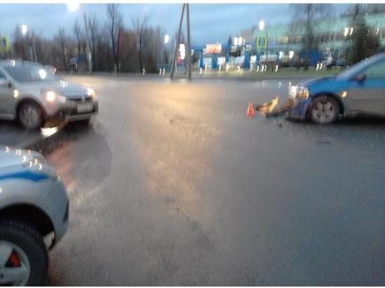 Псковичка: После ремонта дороги на Инженерной стало больше аварий
