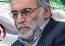 Названа новая причина убийства иранского физика-ядерщика