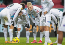 Российские клубы, выступающие в еврокубках, установили новый антирекорд – в очередном туре РПЛ они вчетвером не смогли забить ни одного гола
