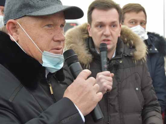 Депутаты гордумы оценили состояние знаковых объектов Перми