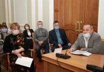 В Рязани прошли публичные слушания по городскому бюджету на 2021 год