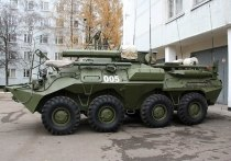 В Петербурге случилась трагедия «в стиле милитари»
