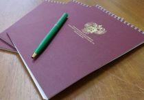 О досмотре импортных и экспортных грузов в Тверской области