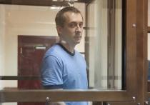 У осужденного за многомиллиардные хищения экс-полковника МВД Дмитрия Захарченко в СИЗО случился острый приступ почечной колики, из-за чего тюремные медики запретили ему участвовать в следственных действиях