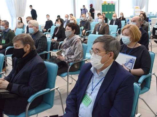 В Чувашии обсудили проекты двух физкультурно-оздоровительных центров