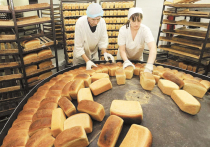 Впервые за последние годы в российских магазинах резко выросла популярность хлеба