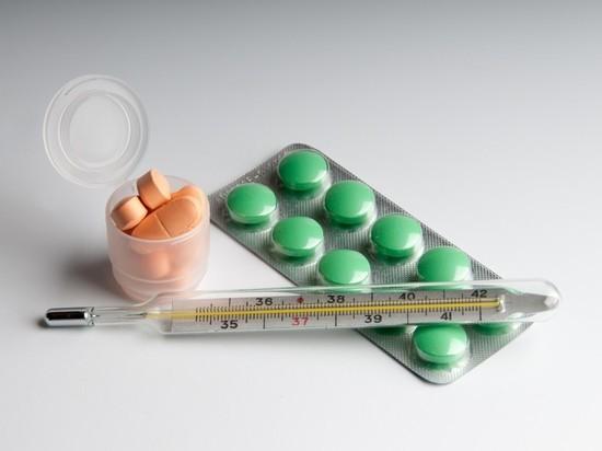 В каждой второй из проверенных аптек калмыцкие фронтовики не нашли лекарств, рекомендованных для лечения COVID-19