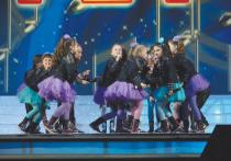 Детско-музыкальный театр «Домисолька» отметил 30-летие