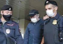 Осужденного на 7,5 лет колонии общего режима за пьяное ДТП Михаила Ефремова снова потеряли