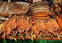 Костромские казусы: «камчатская рыба» оказалась чилийско-китайской