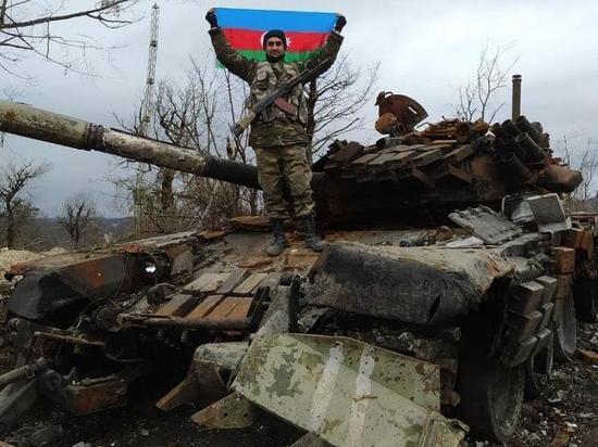 Экс-президент Армении обвинил Пашиняна впровальной операции вКарабахе