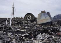 Власти Украины заявили о получении доступа к делу MH17