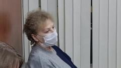 Экс-министра здравоохранения Ледяеву задержали в Приангарье