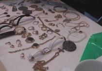 Алтайские артельщики незаконно намыли золото на 18 млн рублей