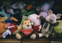 Детские игры и игрушки теперь можно признать противоправными