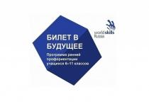 Брат и сестра из Хабаровского края победили в конкурсе видеороликов о проекте «Билет в будущее»