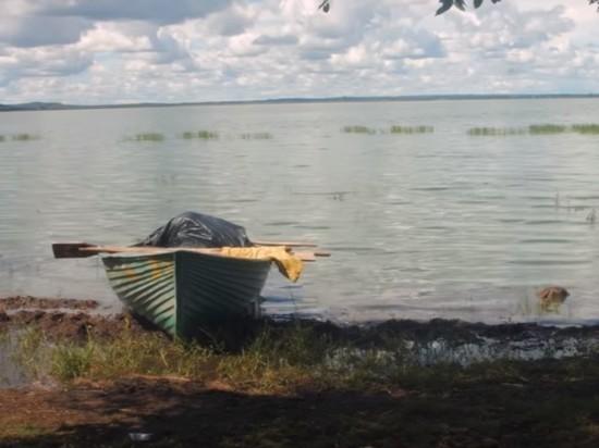 В Зимбабве из-за тонущих в мелкой речке мужчин вызвали изгнателя монстров