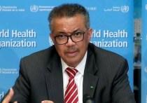 ВОЗ гарантирует расследование происхождения коронавируса