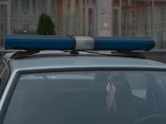 В полицию обратился директор салона
