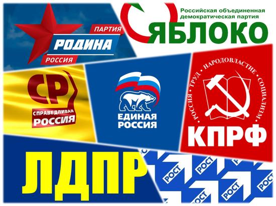 Тульский политтехнолог назвал потенциальных кандидатов на выборы в Госдуму