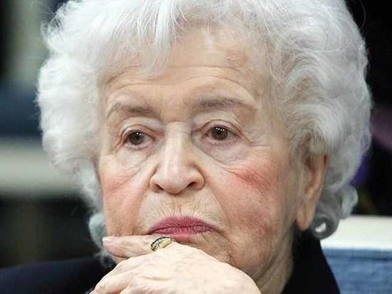 Подробности ухода из жизни президента Государственного музея изобразительных искусств имени Пушкина Ирины Антоновой стали известны «МК»
