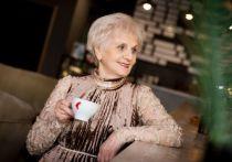 28 ноября народная артистка России, лидер культуры-2017, дважды лауреат Государственной премии Бурятии Нина Туманова отметила юбилей