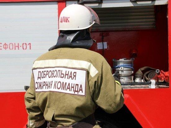 В Бурятии населенные пункты охраняют от пожаров 367 добровольных пожарных формирований