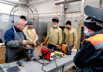 Тамбовчане прошли переобучение по программе помощи пострадавшим от Covid19