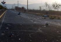 По сообщаю телеканала Al Alam, иранского физика-ядерщика Мохсена Фахризаде убили в городе Абсард округа Дамаванд при помощи автоматического стрелкового оружия, которое управлялось через спутник