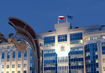На Ямале обсудили обеспечение правопорядка в регионе