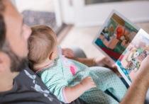 Больше 4300 семей в Марий Эл получают выплату на третьего ребенка