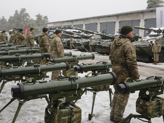 Украинский военнослужащий поджег сослуживца за 9,5 тыс гривен