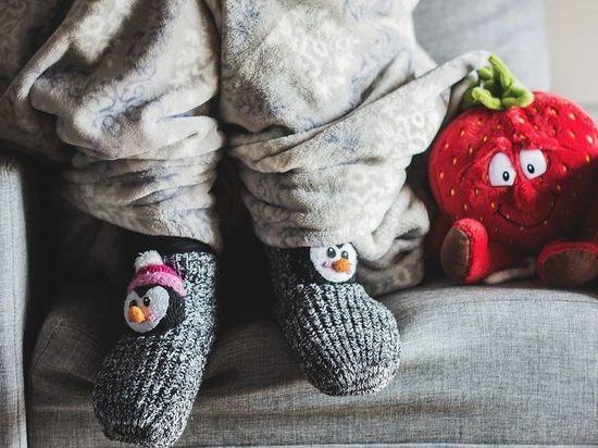 У половины российских детей до 7 лет выявили лишний вес