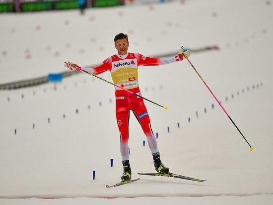 Сборная Норвегии по лыжным гонкам снялась с Кубка мира до конца года
